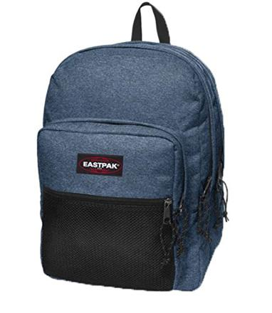 sac eastpak double poche