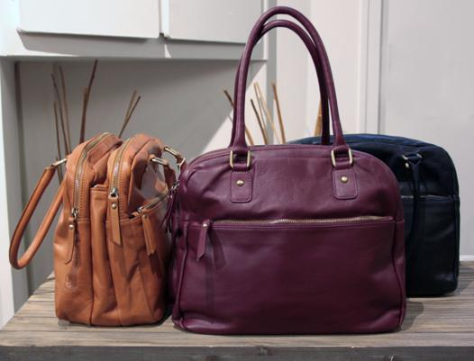 sac format a4 femme