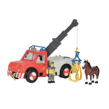 sam le pompier en jouet