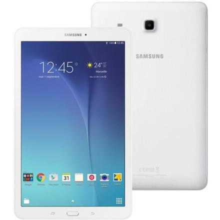 samsung galaxy tab e tablette tactile 9 6