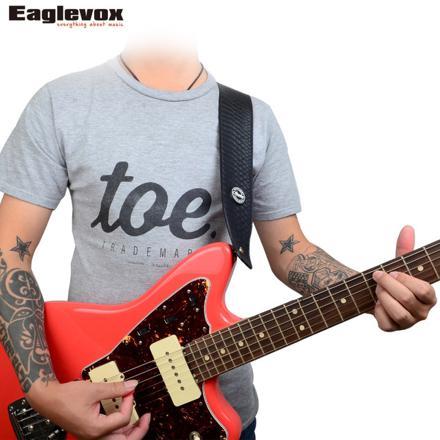 sangle pour guitare electrique