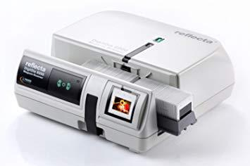 scanner de diapositives