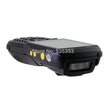 scanner portatif