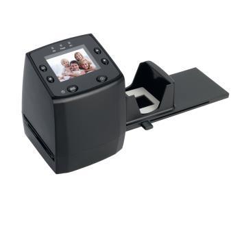 scanner pour diapositives et négatifs