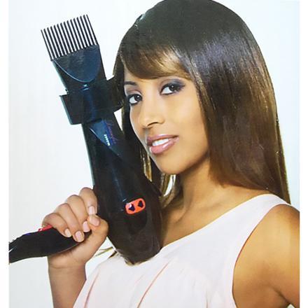 seche cheveux afro