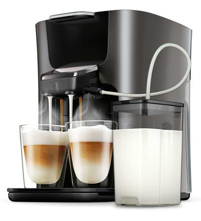 senseo latte