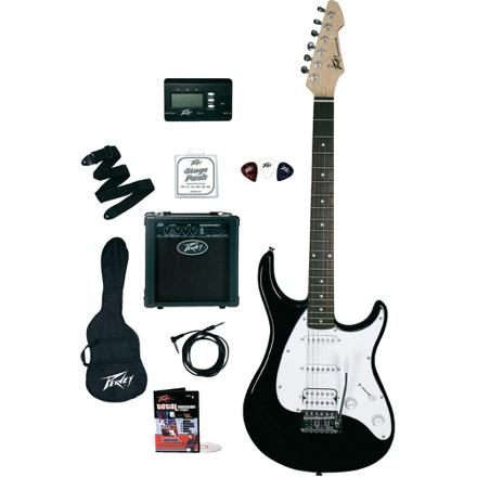 set guitare electrique