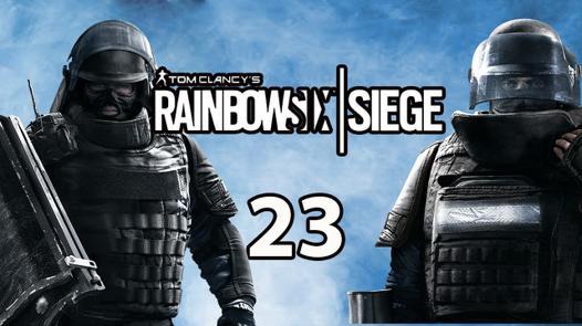 siege 23