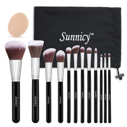 site pinceaux maquillage