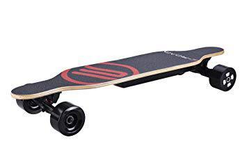 skateboard electrique adulte
