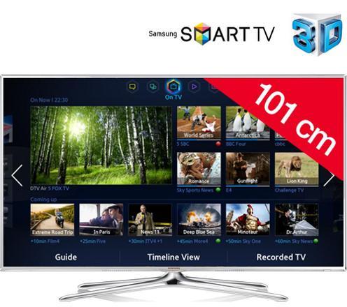 smart tv pas cher