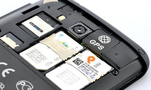 smartphone double sim haut de gamme