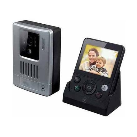 sonnette video sans fil