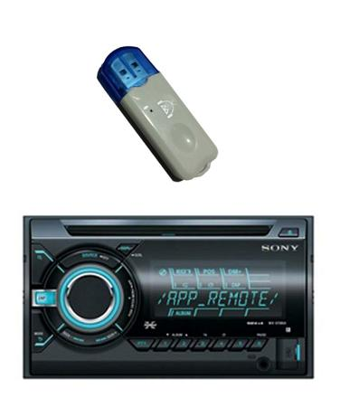 sony bluetooth stereo