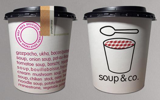 soup & co