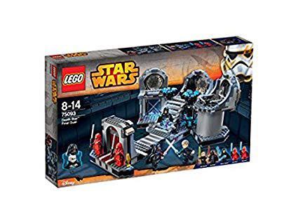 star wars 6 lego
