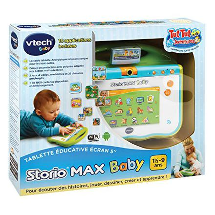 storio max baby
