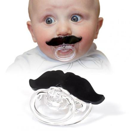 sucette pour bébé original