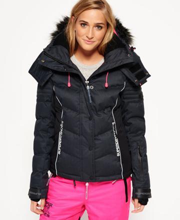superdry ski femme