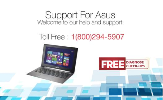 support asus