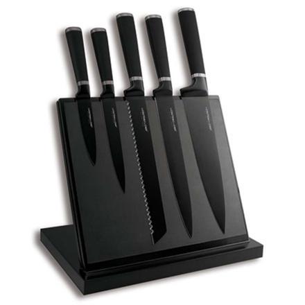 support couteaux aimanté