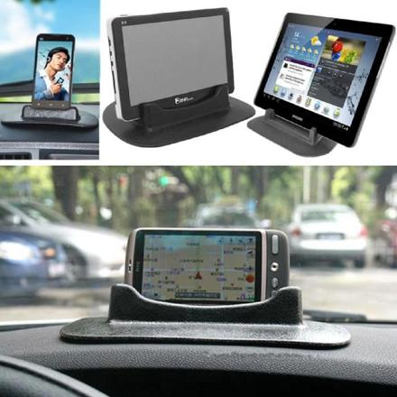 support ipad voiture tableau de bord