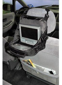 support lecteur dvd portable voiture