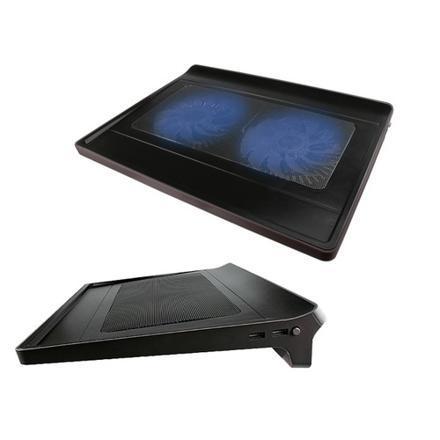 support ventilé pc portable 17 pouce