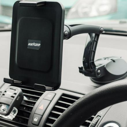 support voiture tablette 10 pouces