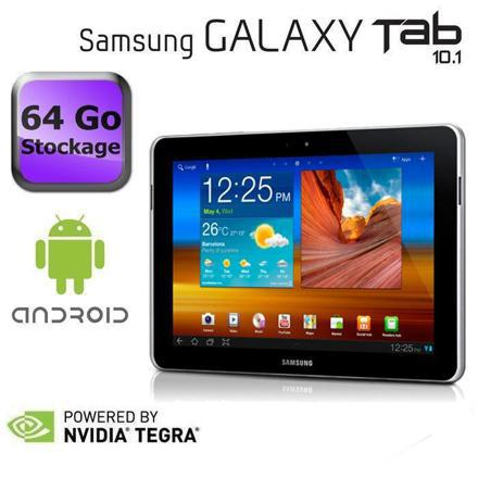 tablette 64 go
