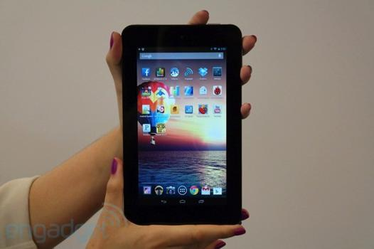 tablette 7 hd android