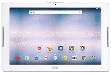 tablette acer iconia one 10