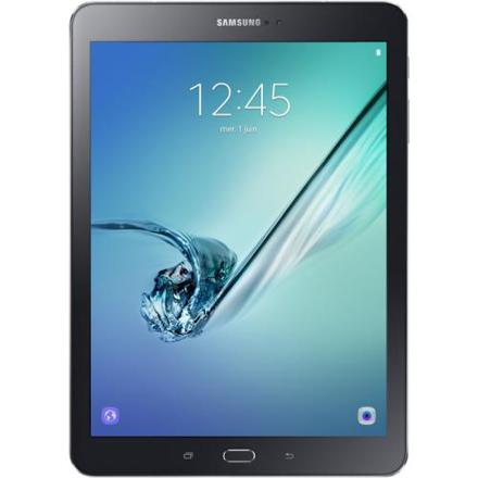 tablette galaxy s2