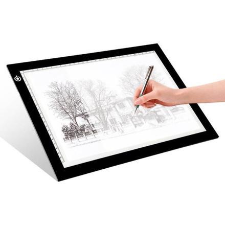 tablette pour dessiner