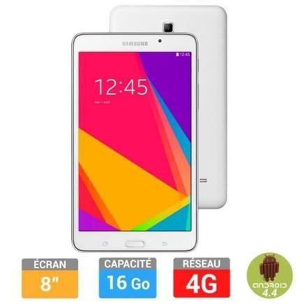 tablette samsung 4g 7 pouces