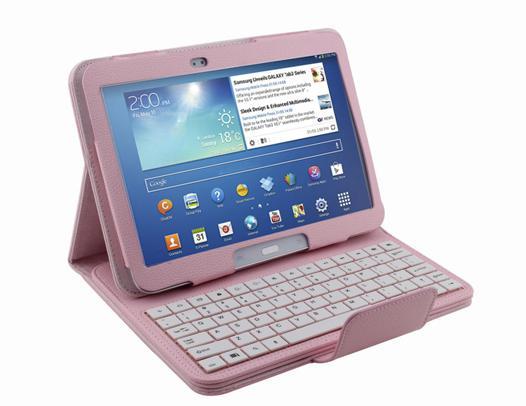 tablette samsung galaxy tab 3 rose