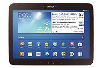 tablette samsung tab 3