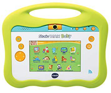 tablette storio baby
