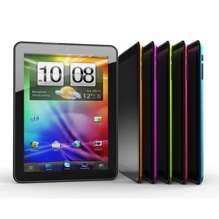 tablette tactile 8