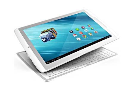 tablette tactile archos 10 pouces