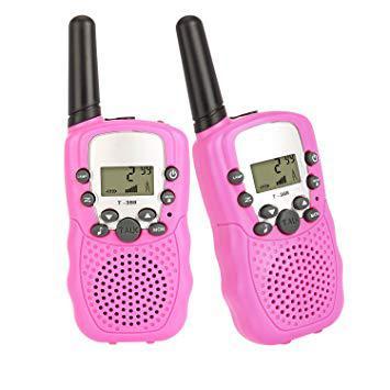 talkies walkies enfant