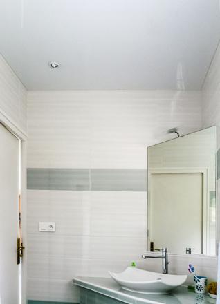 taux humidité salle de bain