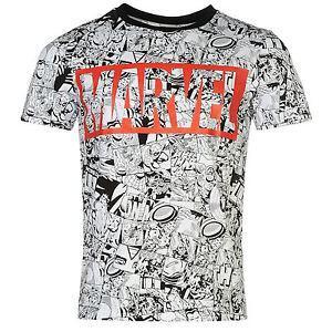 tee shirt comics marvel