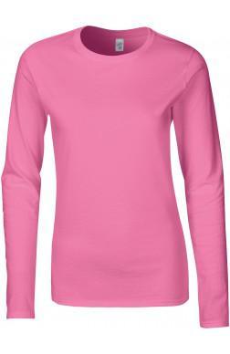 tee shirt femme manche longue pas cher