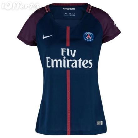 tee shirt femme psg