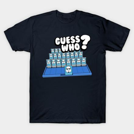 tee shirt guess