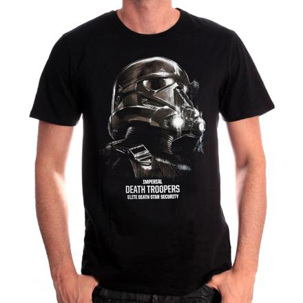 tee shirt homme star wars
