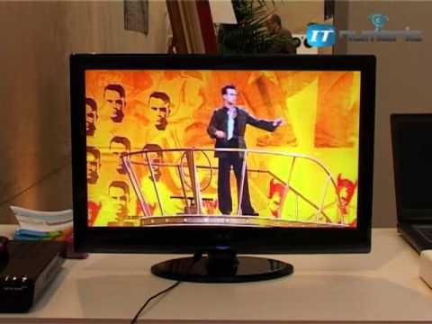 tele 24 pouces led