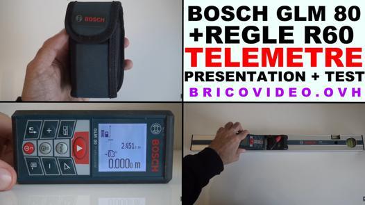 telemetre laser professionnel