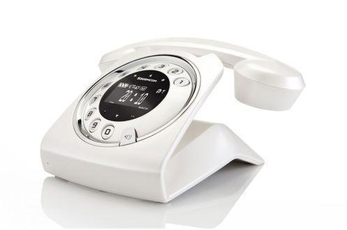 telephone fixe sans fil vintage